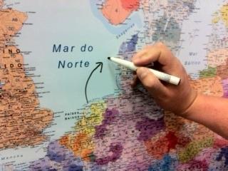 mapas escribibles